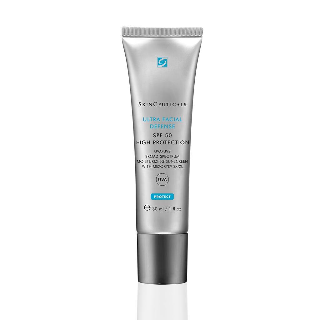 Best Suncream No Breakouts Clogged Pores Ecerr Cream Dr Gold