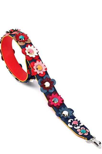 099ae35c3d5b9 Fendi Bag Straps Spring 16 Show Review