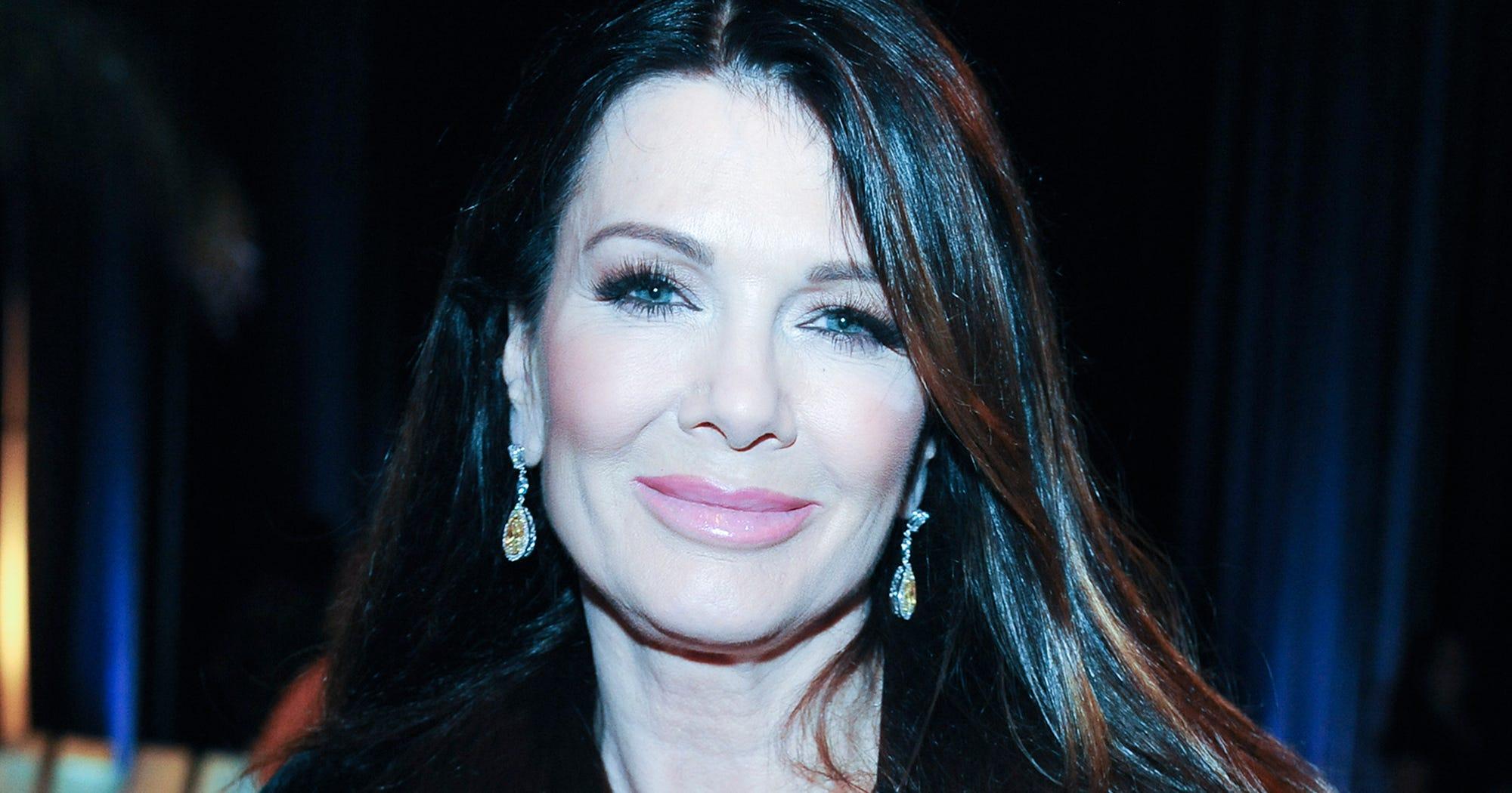 Is Lisa Vanderpump Leaving Real Housewives Of Beverly Hills?