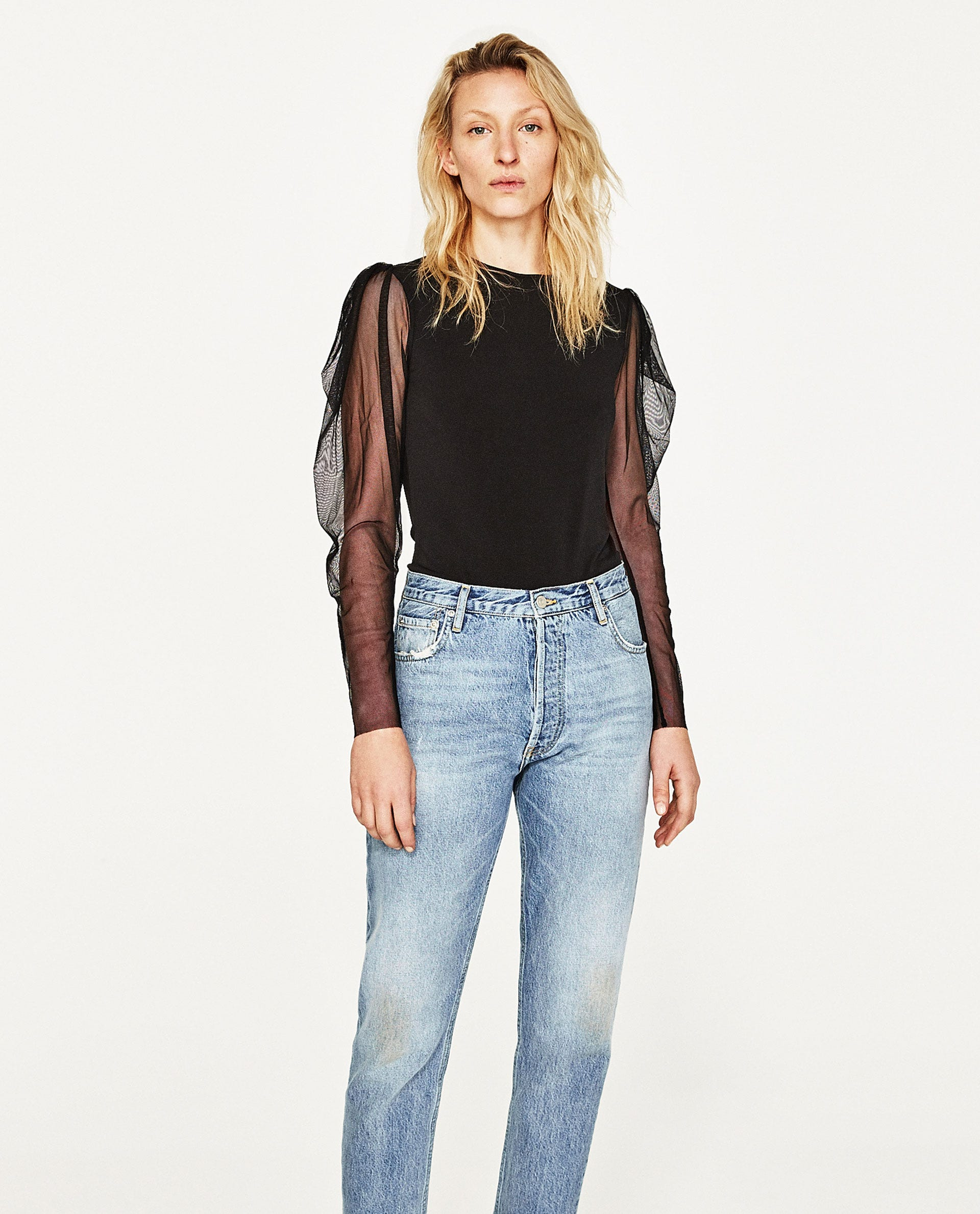 a2ad255c9f8f Zara Spring 2017 Collection Lookbook Pictures