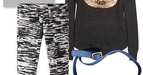 5 Perfect Outfits To Rock At Outside Lands