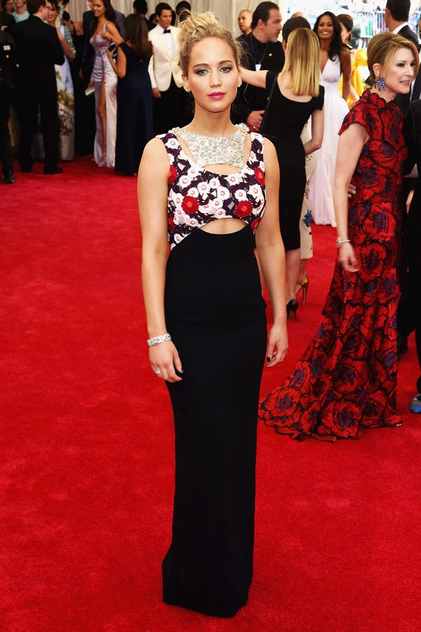 3685d1a7c001 Met Gala 2015 Poppies - Red Carpet Fashion Pics