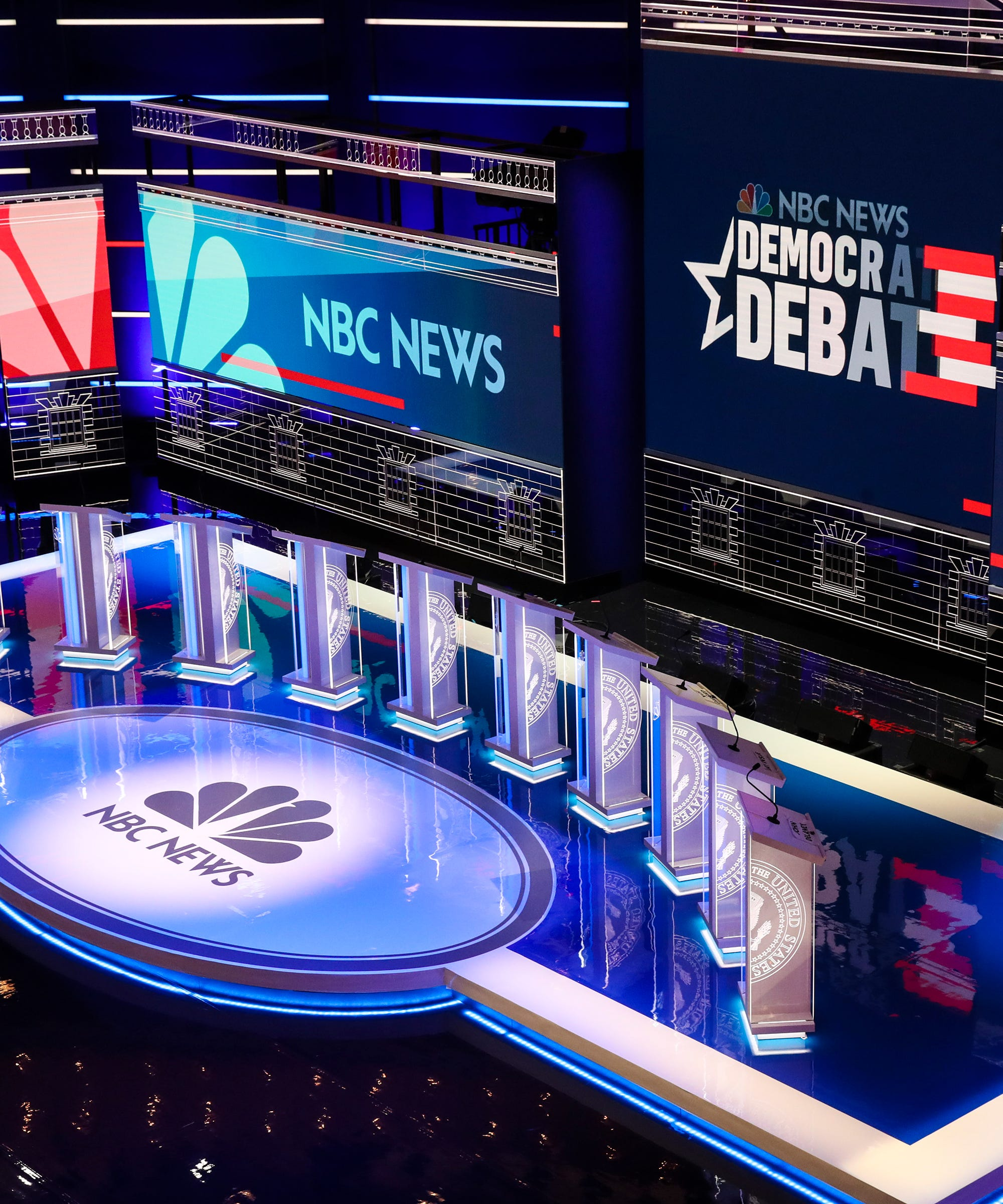 How To Watch The Democratic Presidential Primary Debate Tonight