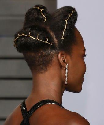 Lupita Lyongo la beauté authentiquement africaine Image