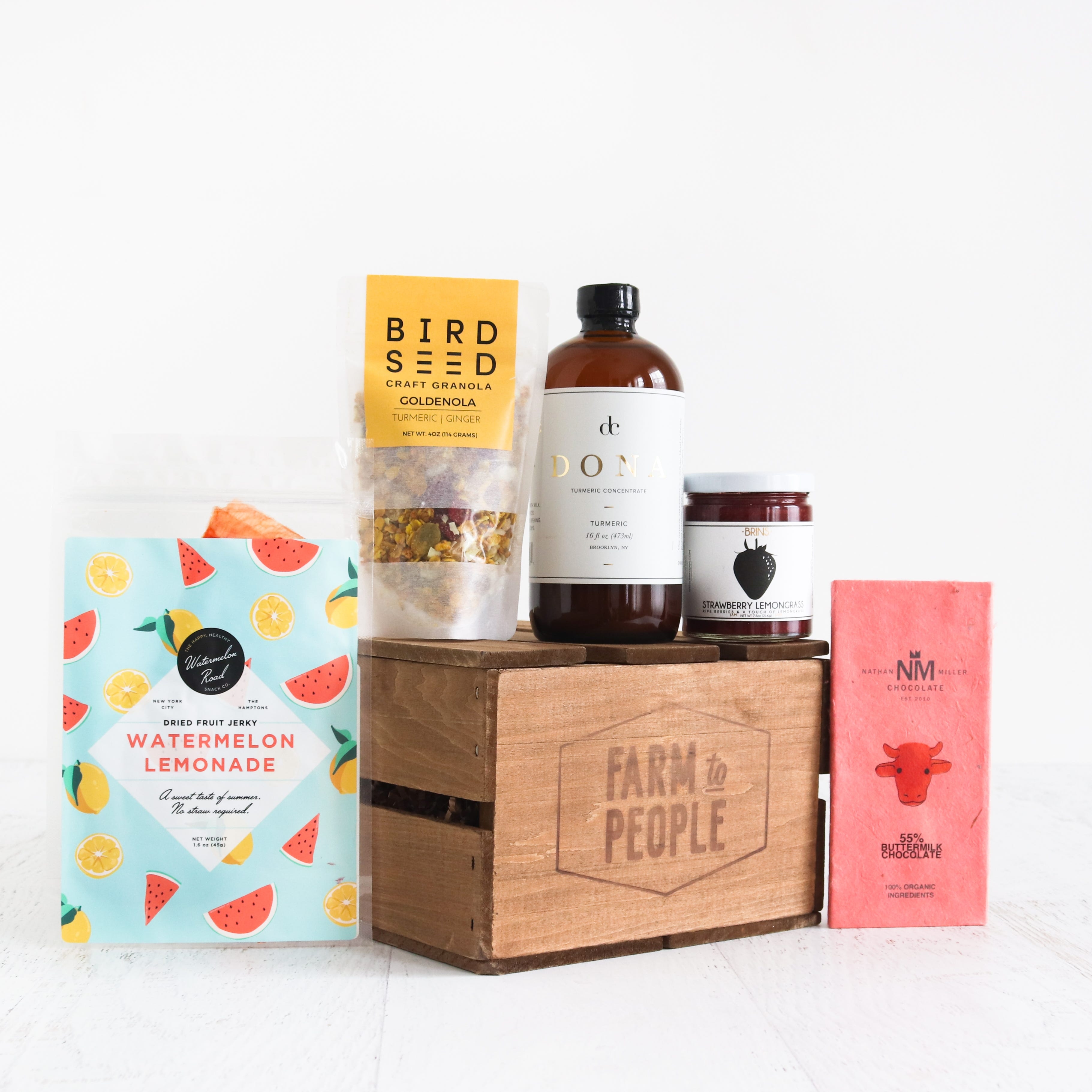 Mothers Day Food Gift Ideas Present Guide