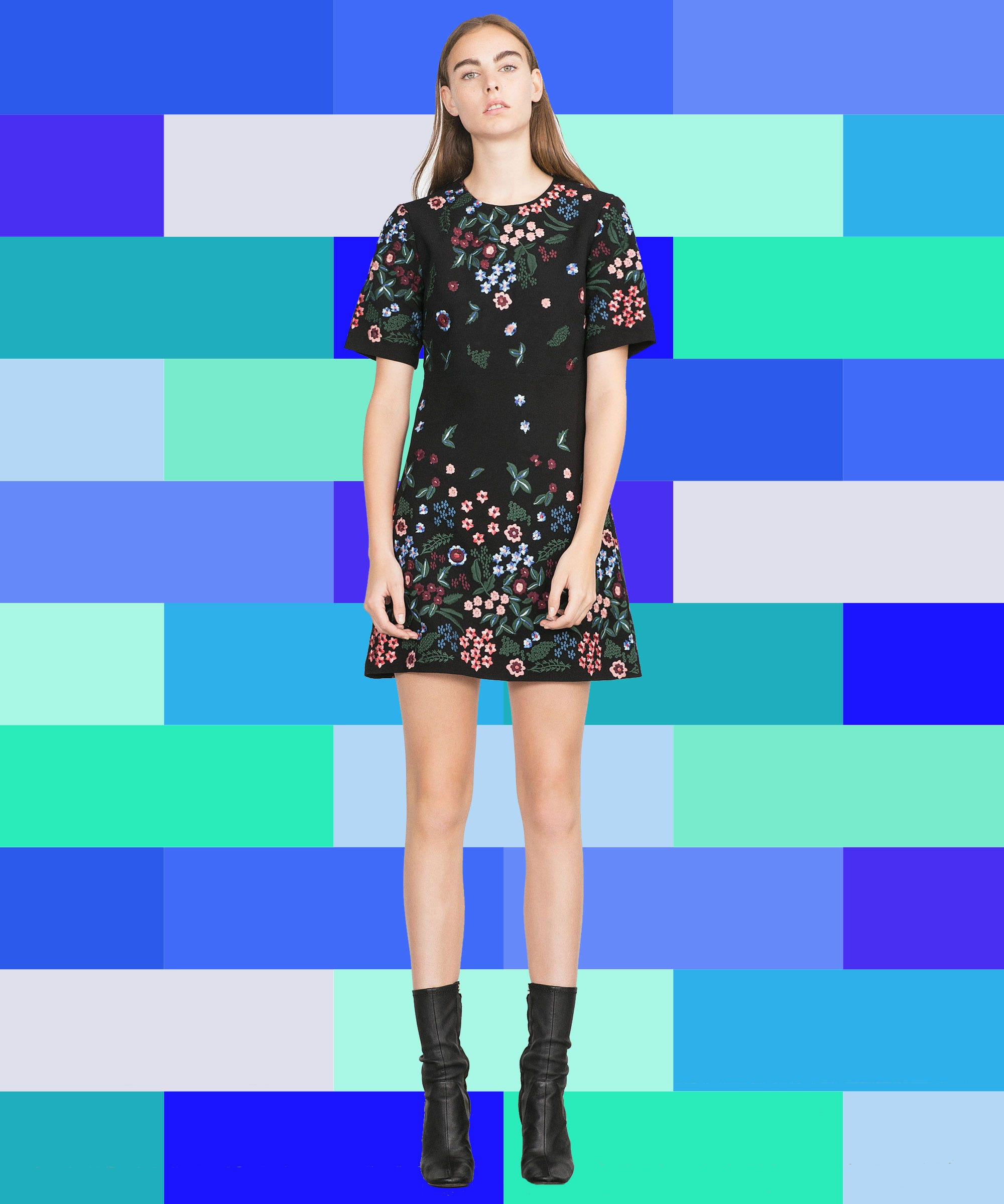17 Fall Dresses You Can Wear To Work
