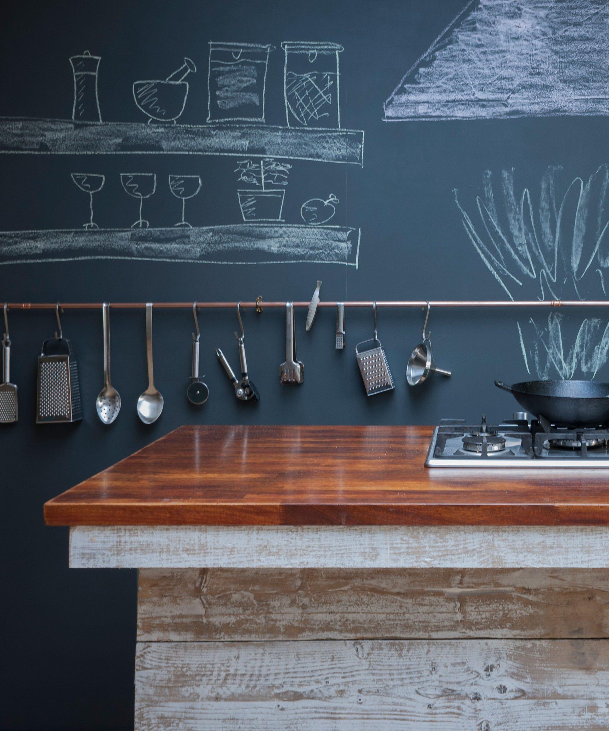 Die 5 Schönsten Diy Ideen Für Wg Küchen