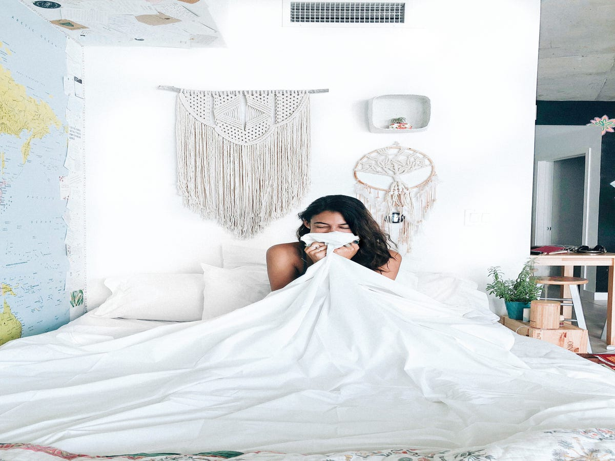 10 Top Bedding Brands For More Sustainable Sleep