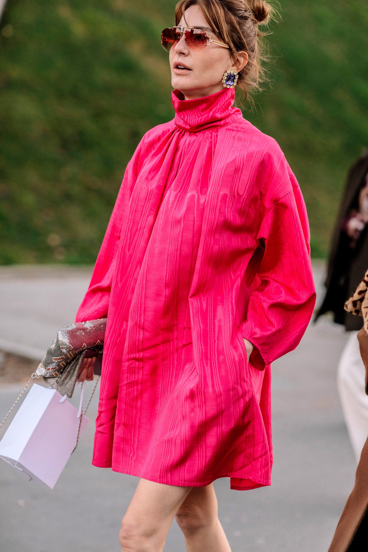 6b9765dcfb4f9e Paris Fashion Week Winter 2019 Best Street Style