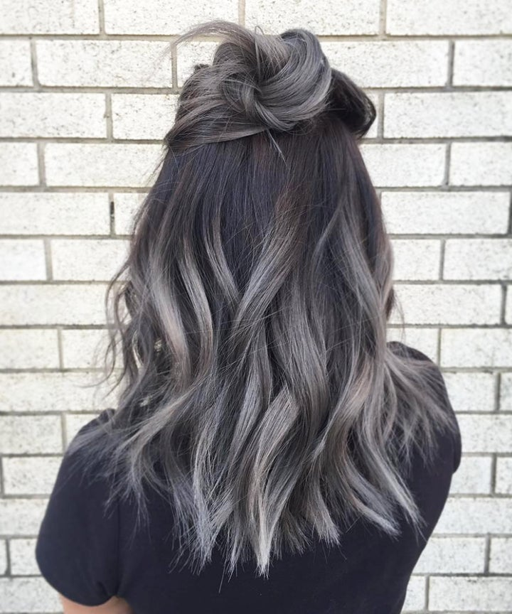New Hairstyles For Fall Cool Braids Hair Color Ideas