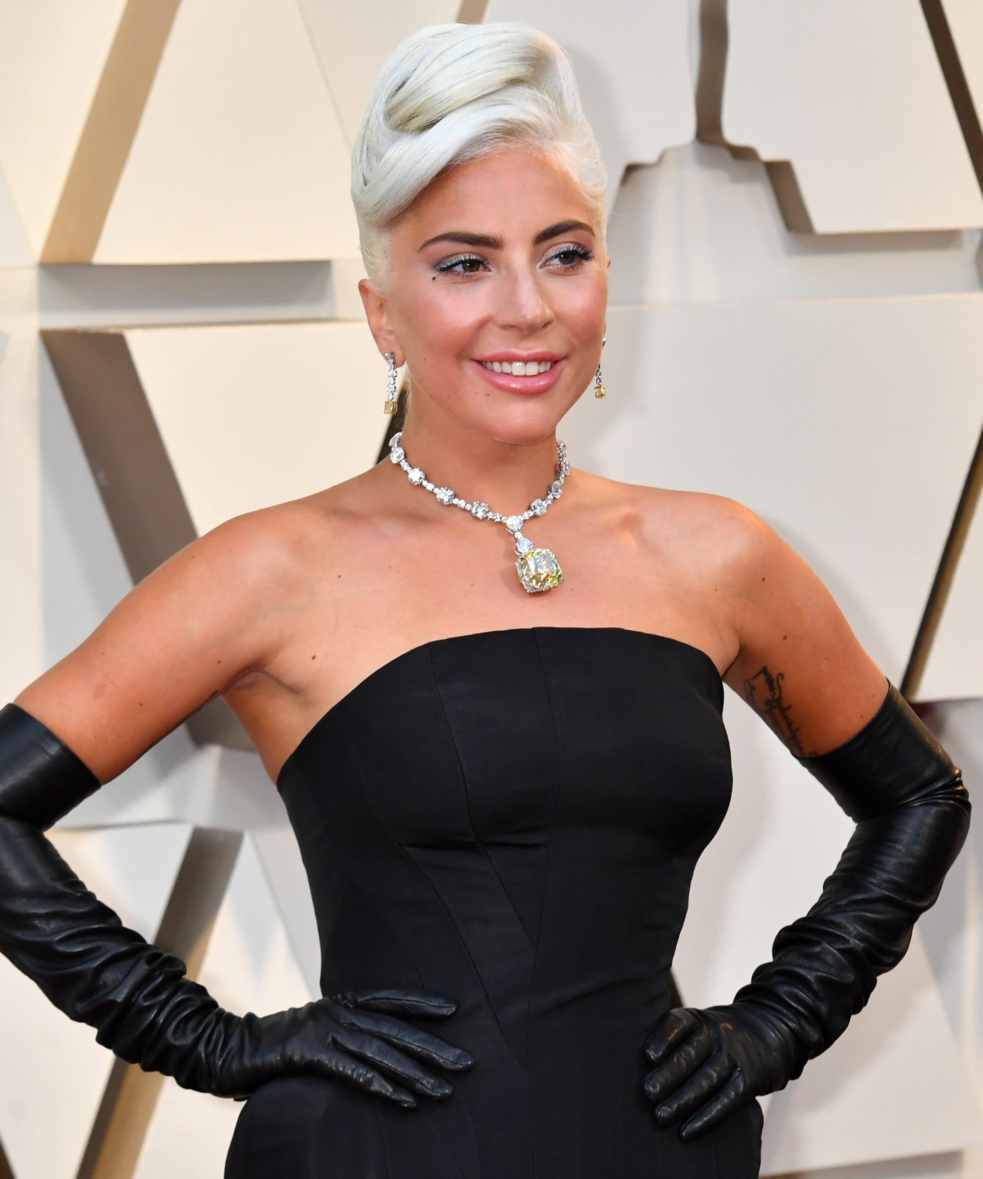 Lady Gaga's Foundation & Starbucks Are Raising Money To Help LGBTQ Youth