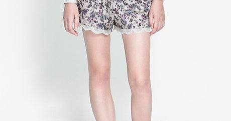 11 Lace Shorts To Amp Up Any Outfit, Summer or Fall