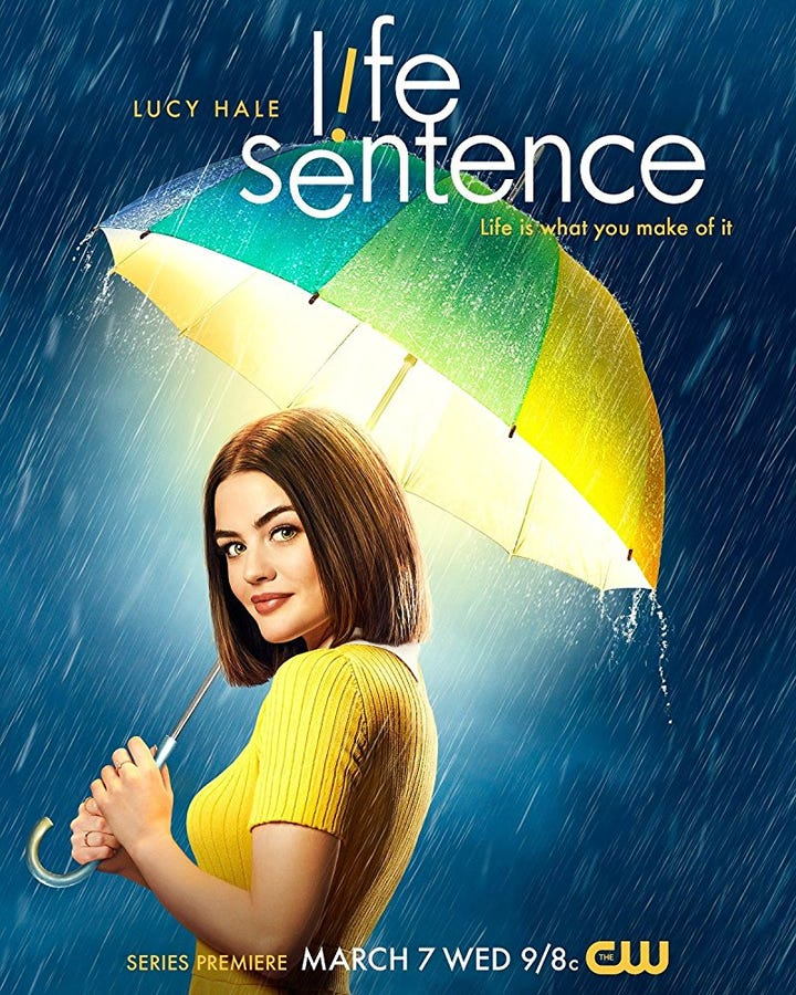 Life Sentence, Lucy Hale