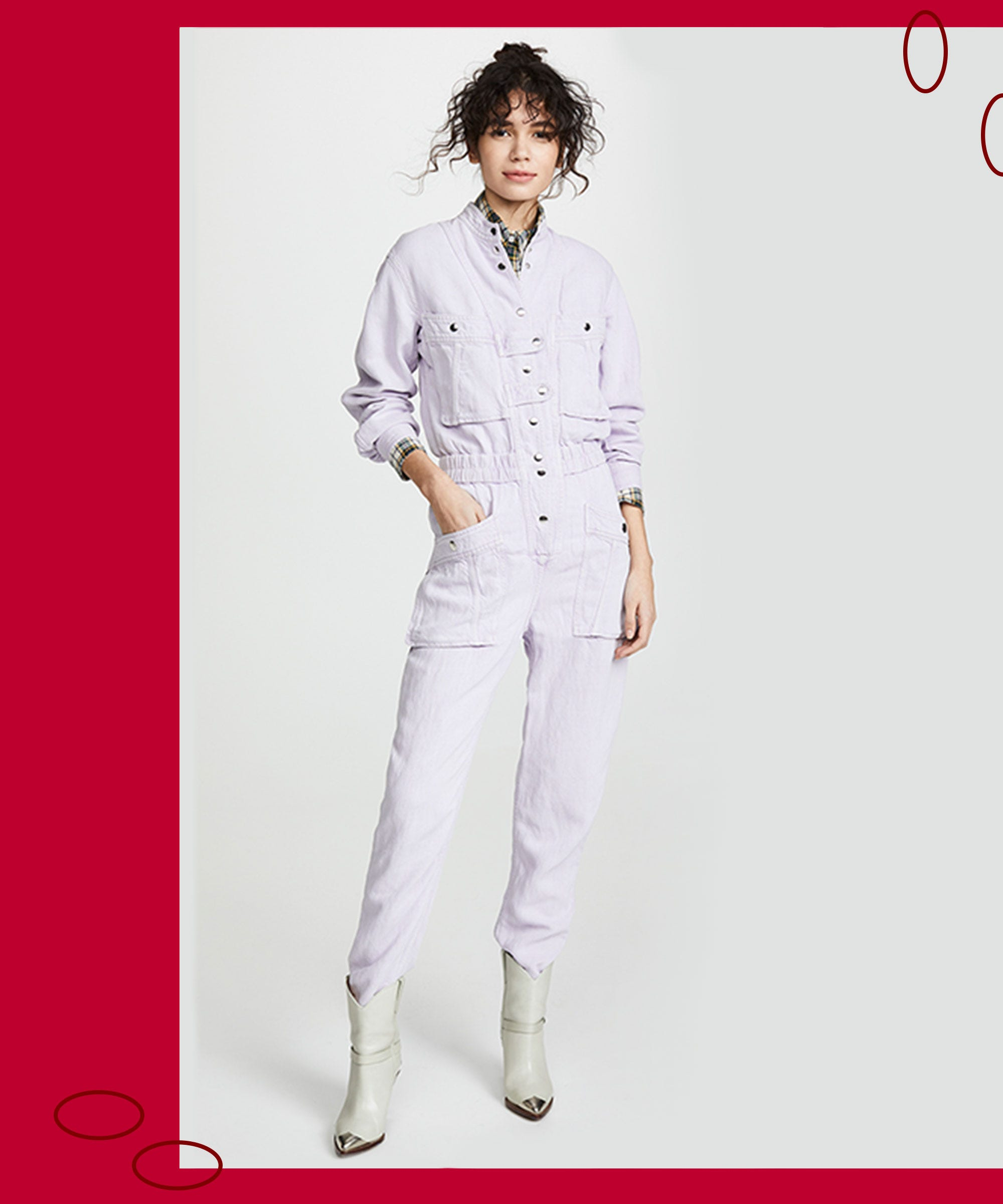 c5f34622954 Best Utility Jumpsuits & Boiler Suits For Spring 2019