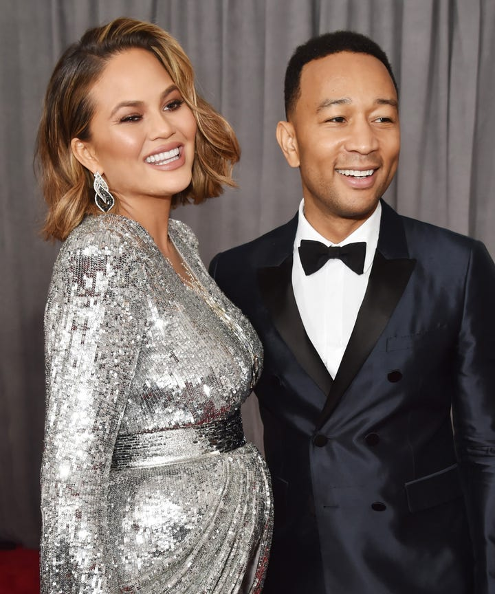 New John Legend Song A Good Night Is Made For Weddings