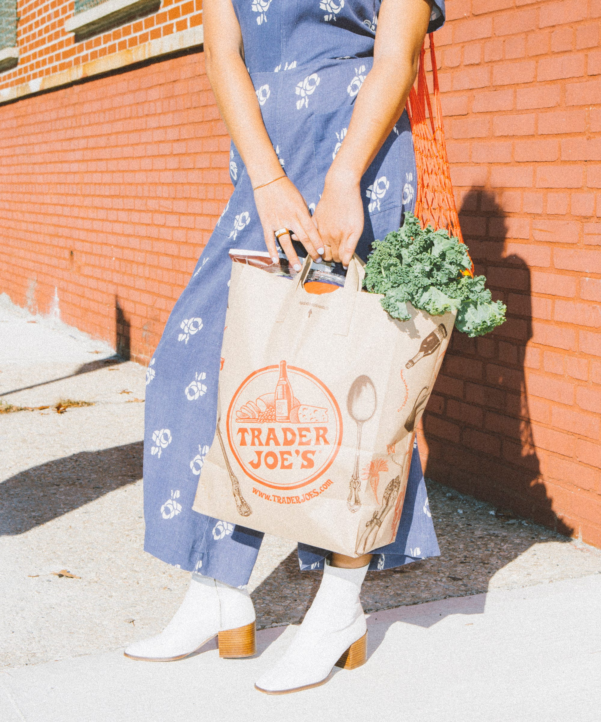 Working At Trader Joes: Secrets Of Employees On The Job