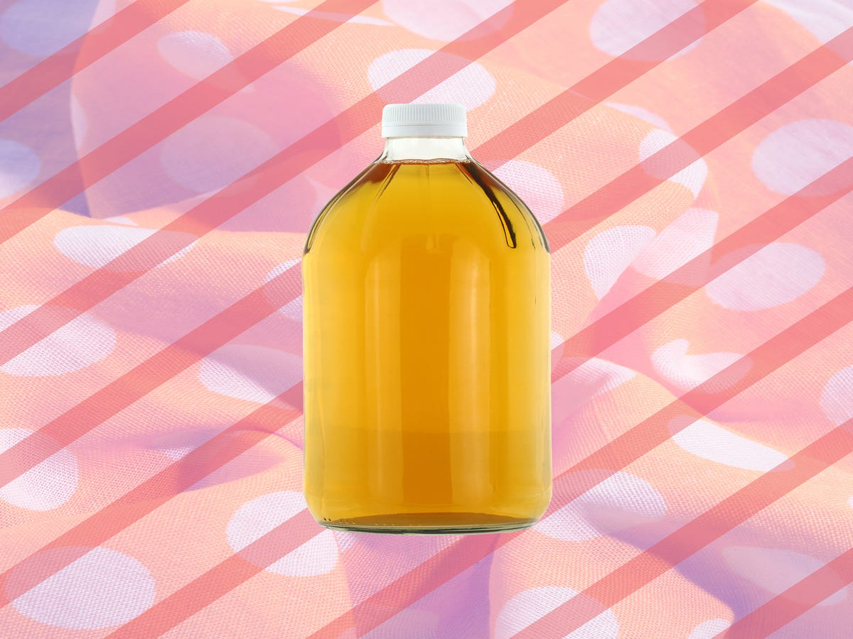 Love Apple Cider Vinegar? It Probably Doesn t Love You Back