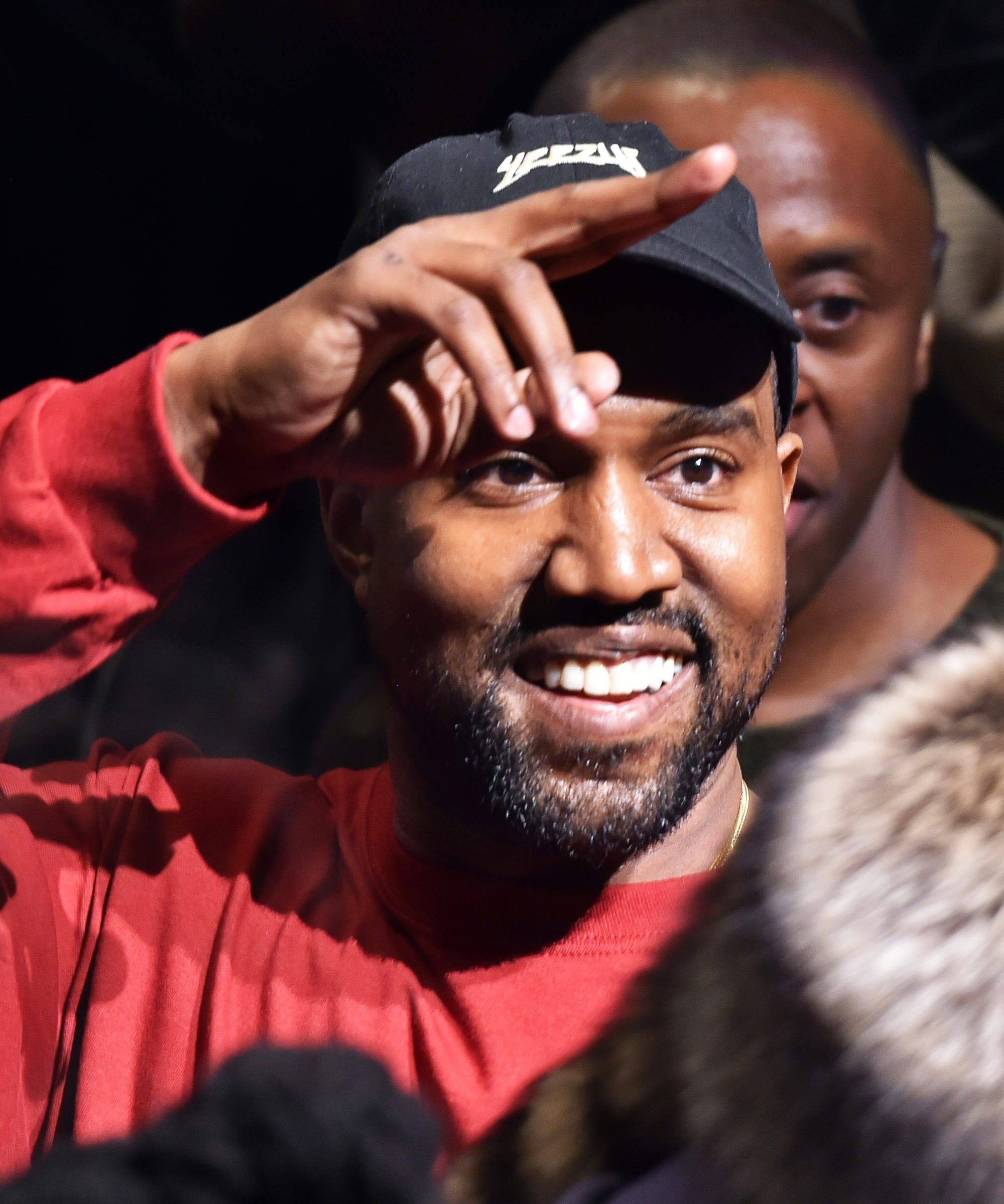 d87d941566b72 Here s What Went Down At Yeezy Season 3   What It Says About The Future Of  Fashion Shows