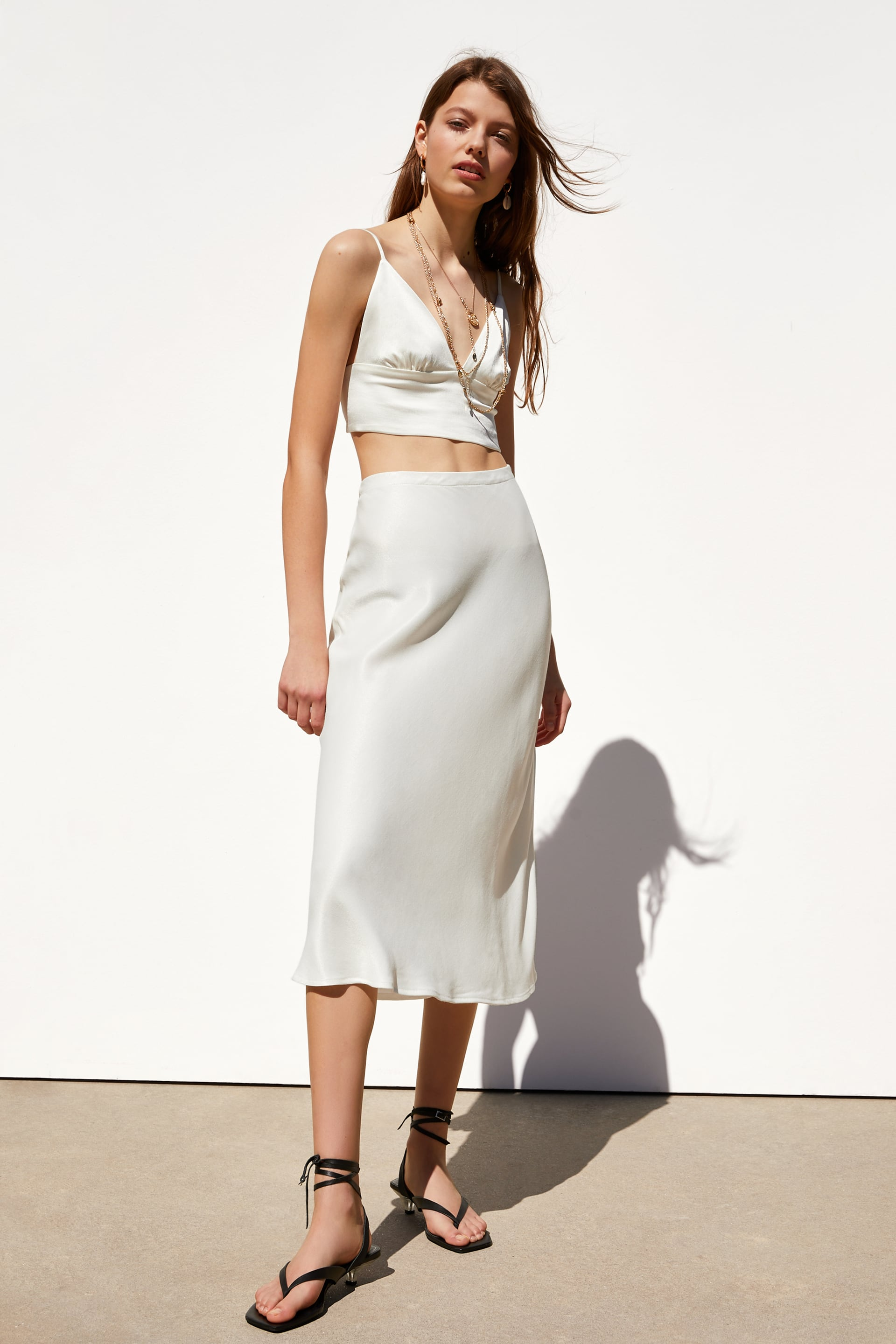 29c749bc Best Zara Festival Collection Clothing For Coachella