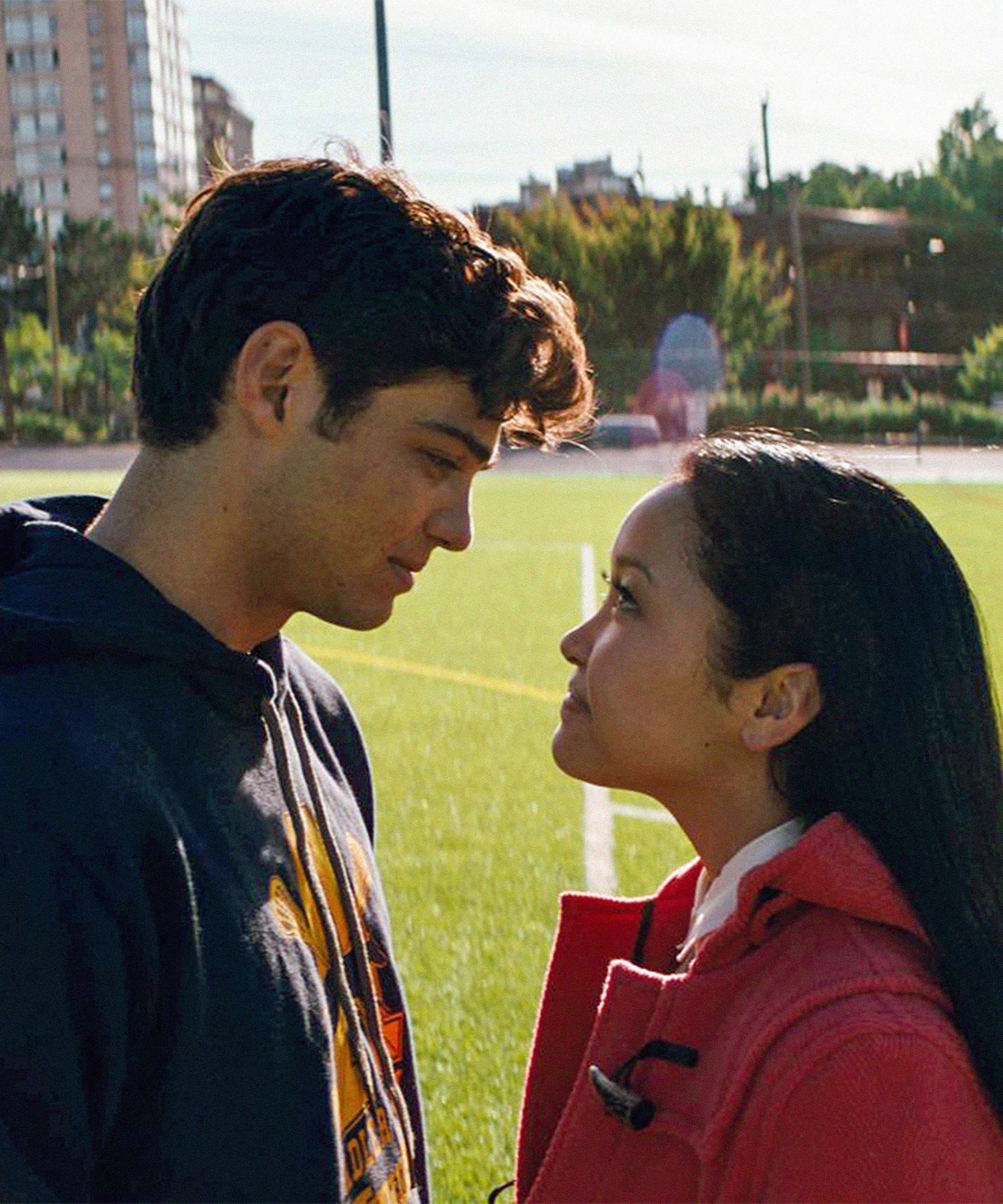 To All The Boys I've Loved Before Adds Three More Familiar Faces To Its Sequel