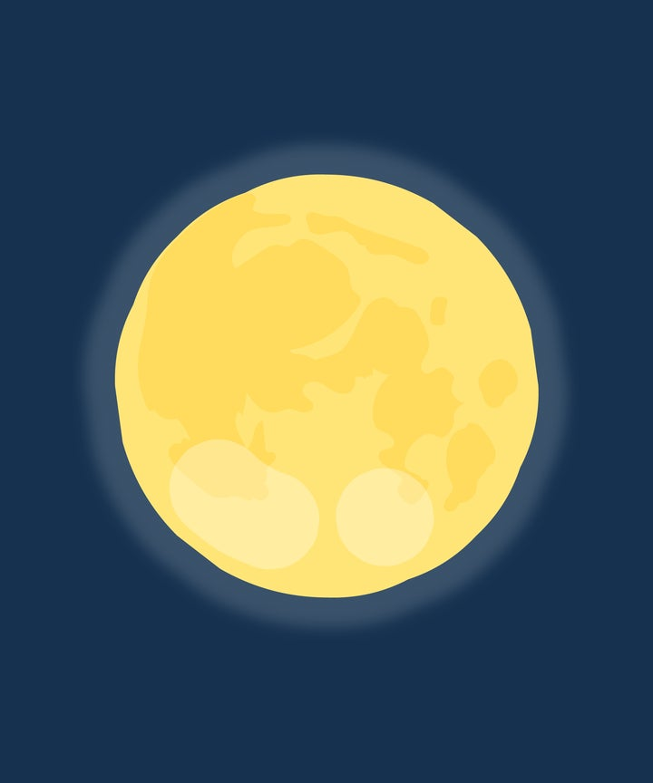Full Moon Celebration By Drawing Down The Moon Meaning
