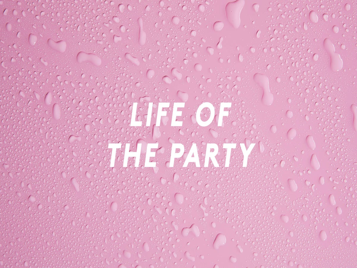 The Low-Commitment Guide To Party-Season Beauty