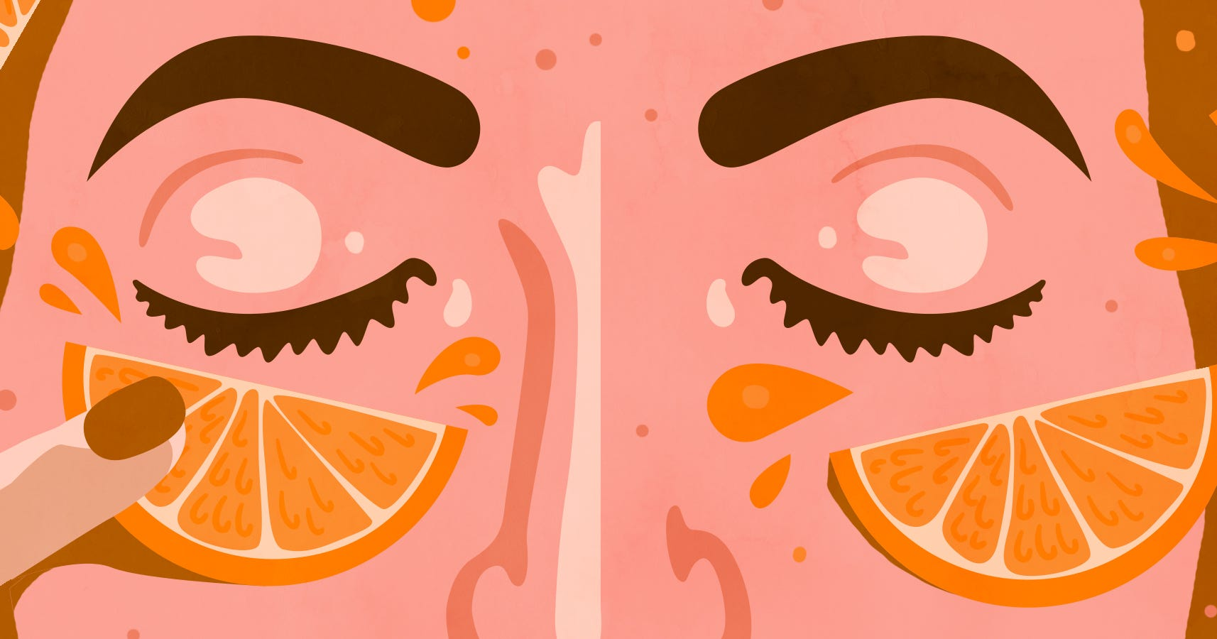 Whether You Have Acne Or Dark Spots — Here's How To Treat It