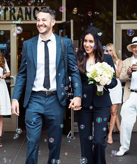 is jessica soho married