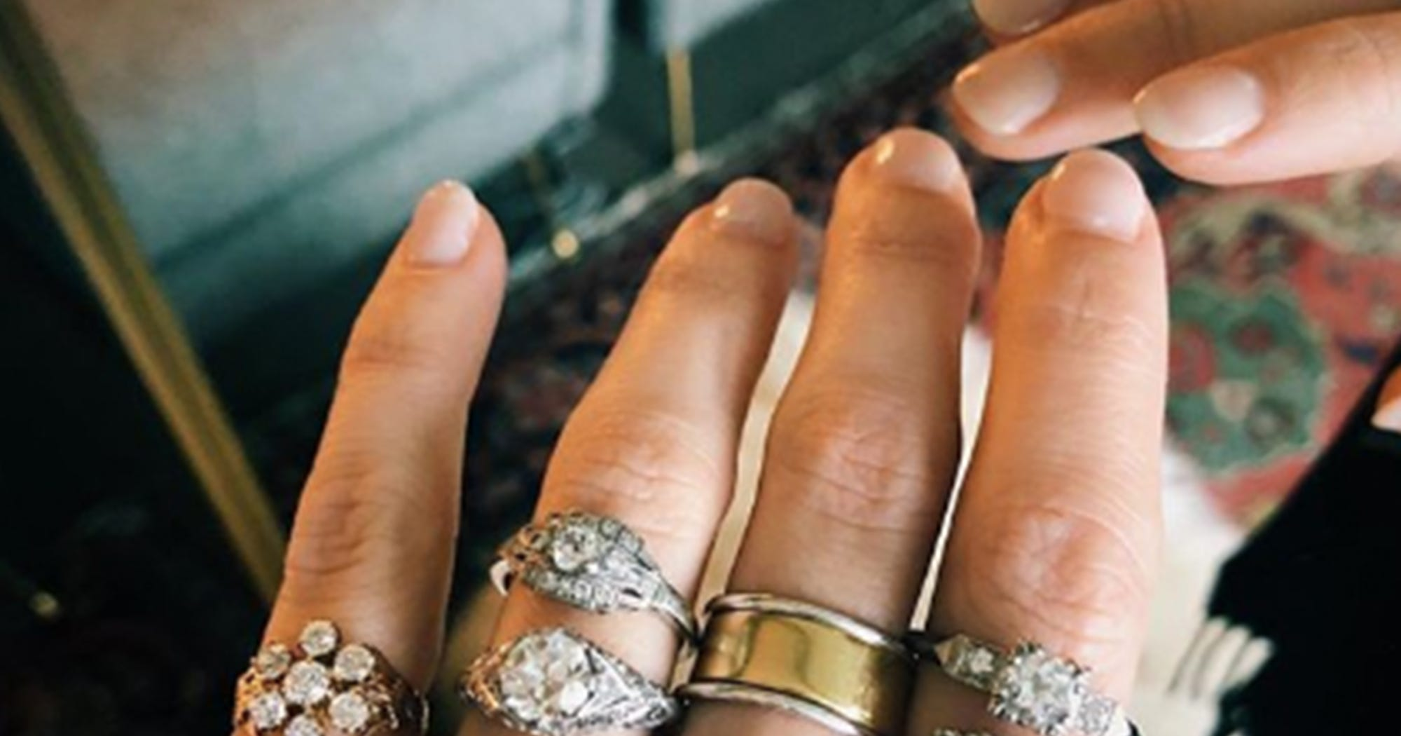 7 Places To Stalk For The Best Vintage Jewelry