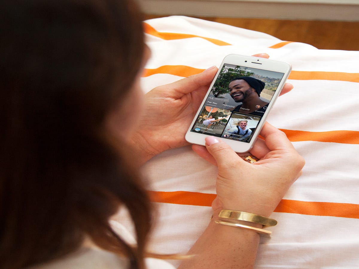 Instagram Launches IGTV, A New Video Platform You ll Spend Hours On