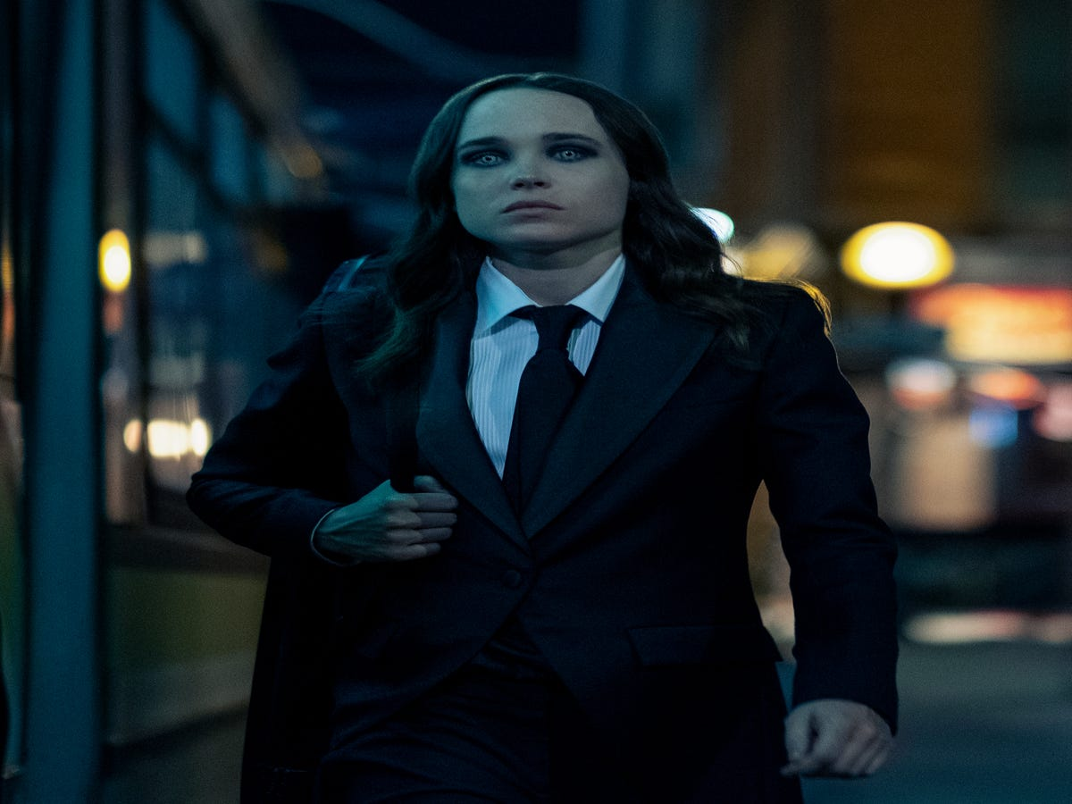 So, We Should Talk About The Vanya Thing In TheUmbrella Academy Finale