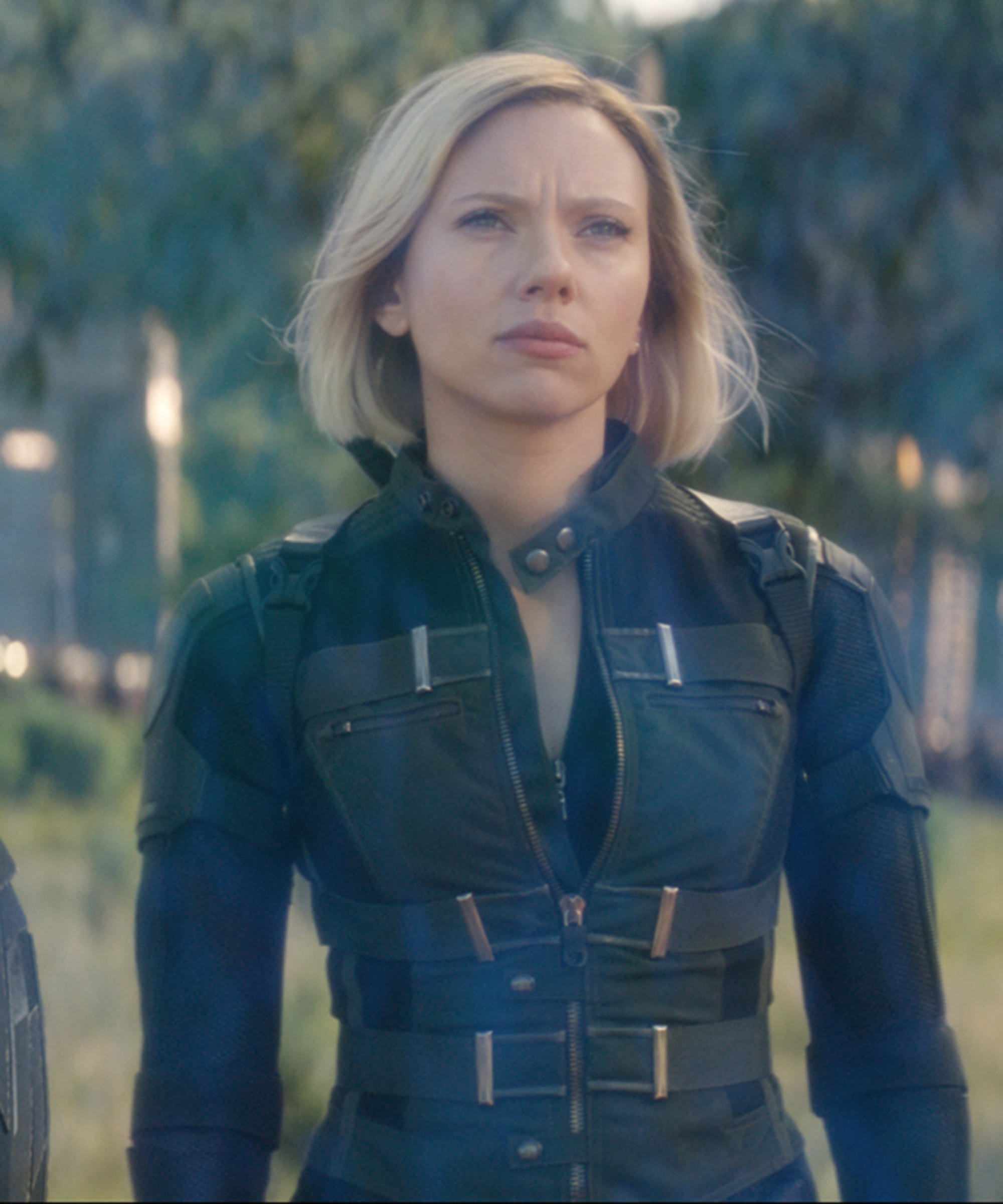 The Black Widow Movie Is Loaded With Famous Faces — Here's Everything You Need To Know About The Cast