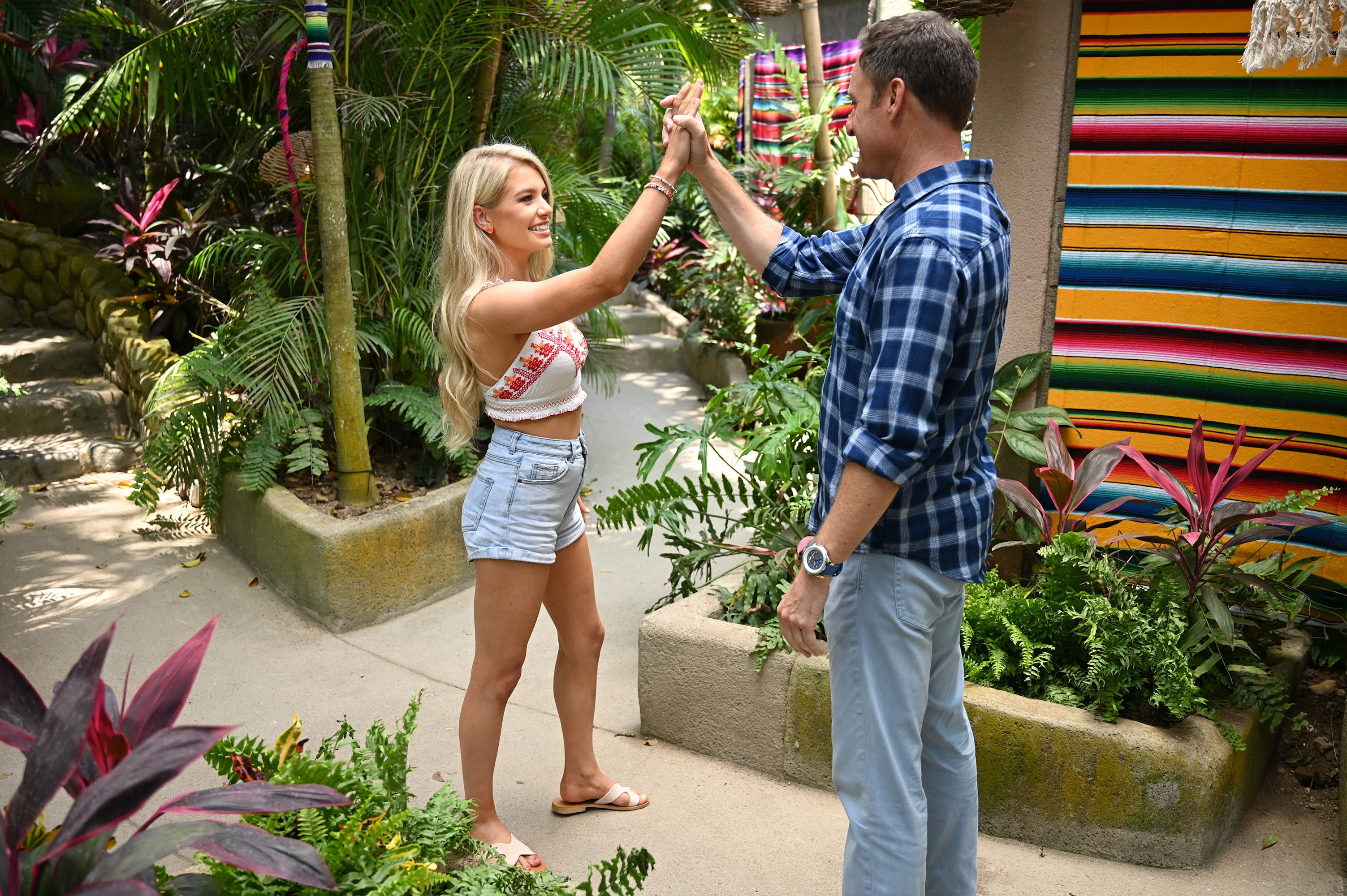 This Is Probably The Rule Change Teased In Bachelor In Paradise's Episode 7 Promo