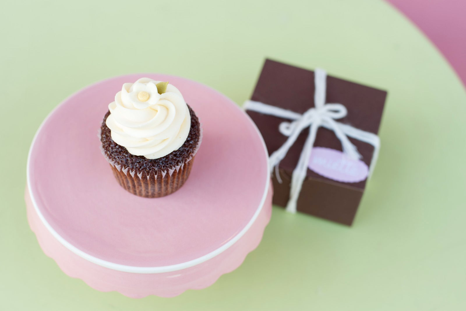Best Cupcakes San Francisco - Top Cupcake Shops 2013