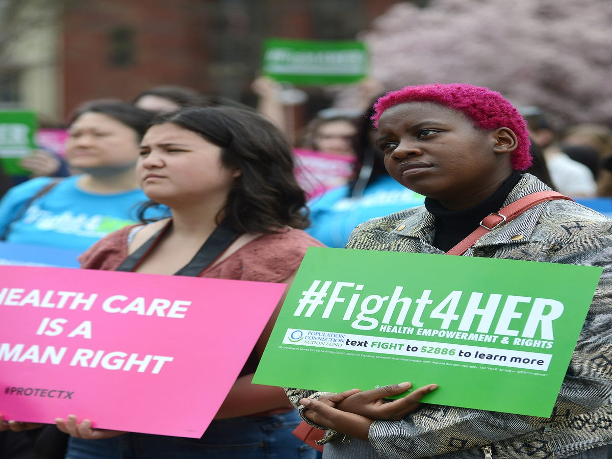 Alabama Governor Signs Law To Effectively Ban Abortion In The State. What s Next?
