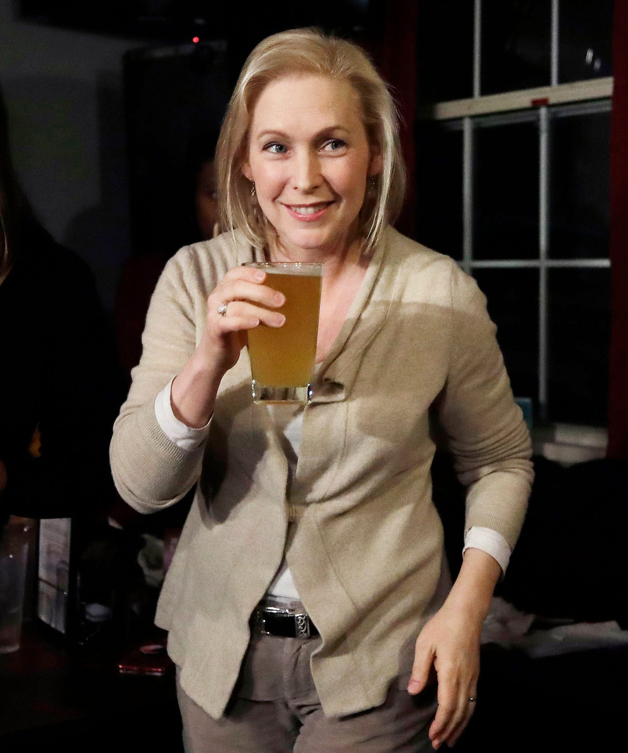 The Only Democratic Debate Drinking Game You'll Ever Need