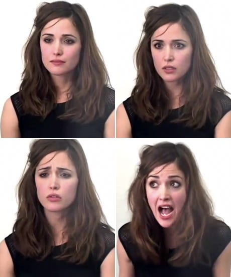 10 (More) Incredible Audition Tapes You Need To Watch NOW