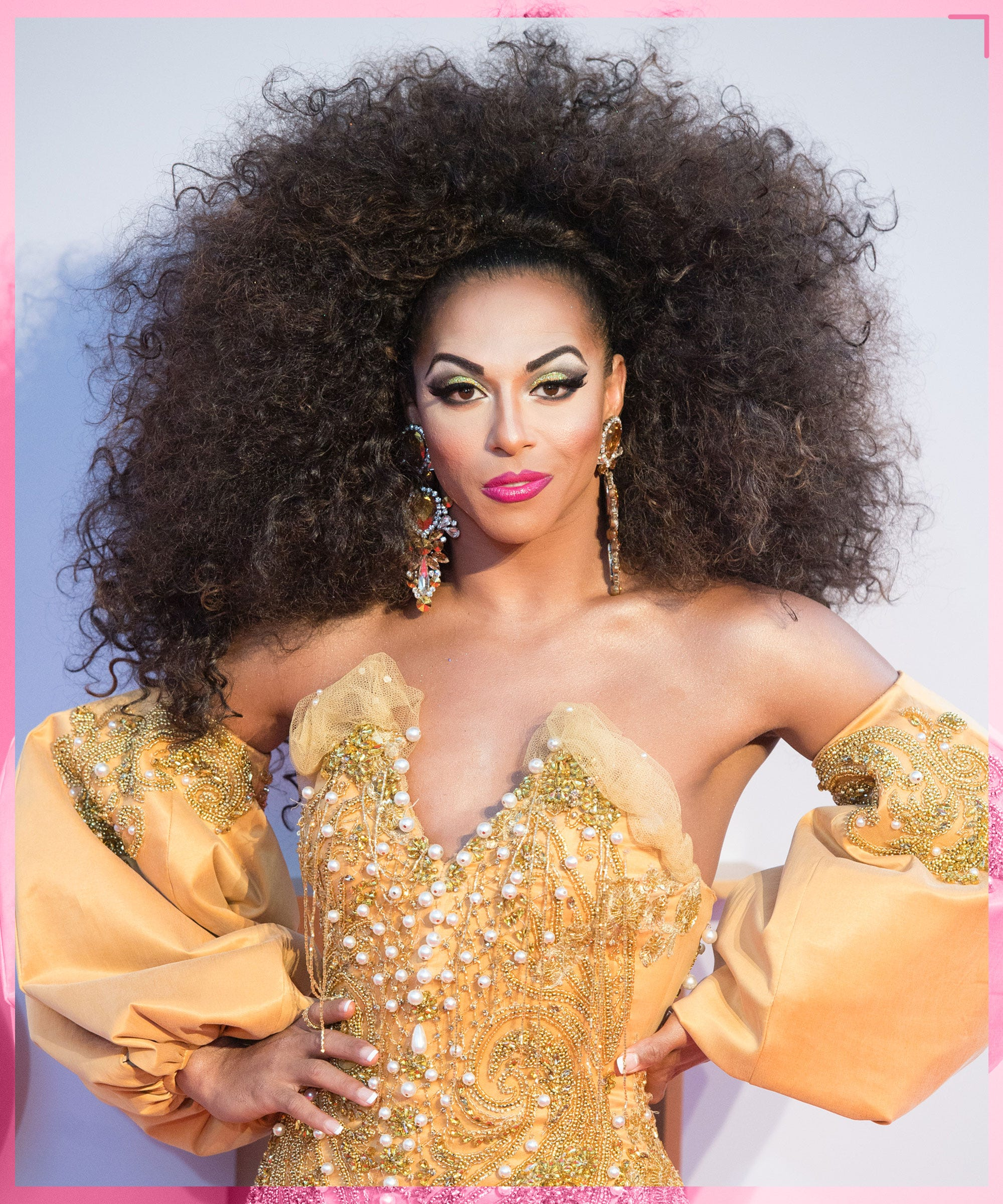 """Shangela On Pride: """"Remember, The Work Is Not Over"""""""