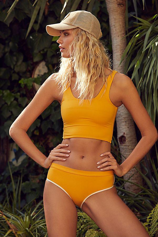2eae08f5b55 New Swimsuit Trends 2019 Cool Bikini, One-Piece Styles