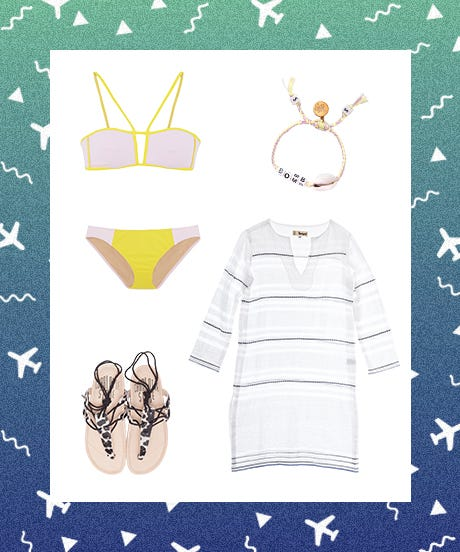 7 Outfit Ideas For Your Next Vacation