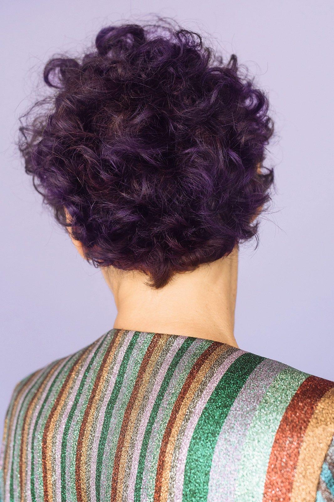 Hair Dye For Older Women Hair Dyeing Colors