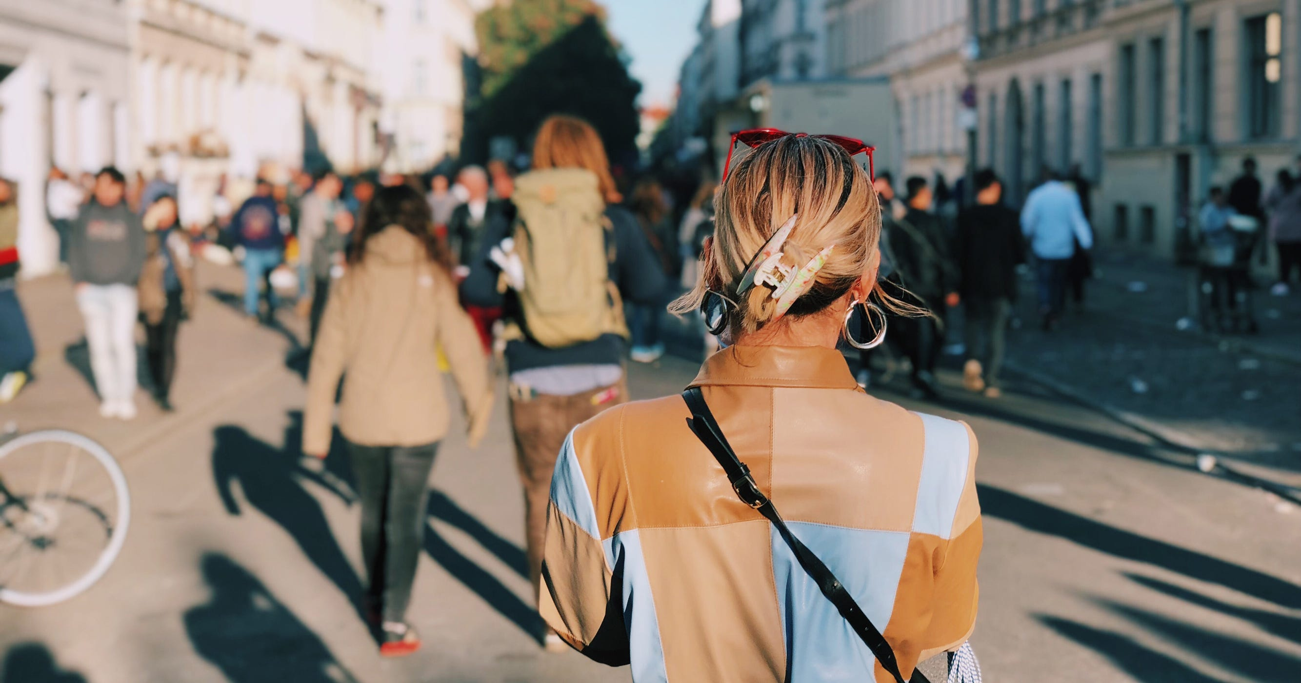 The Highs & Lows Of Moving To Berlin At 30