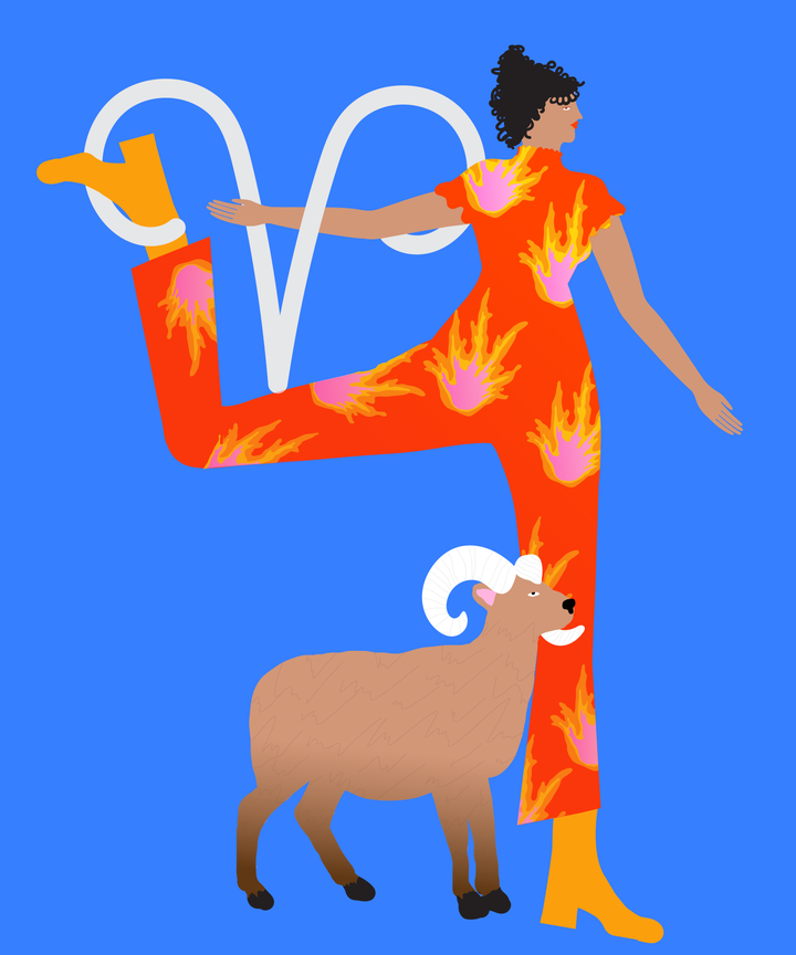 aries weekly horoscope