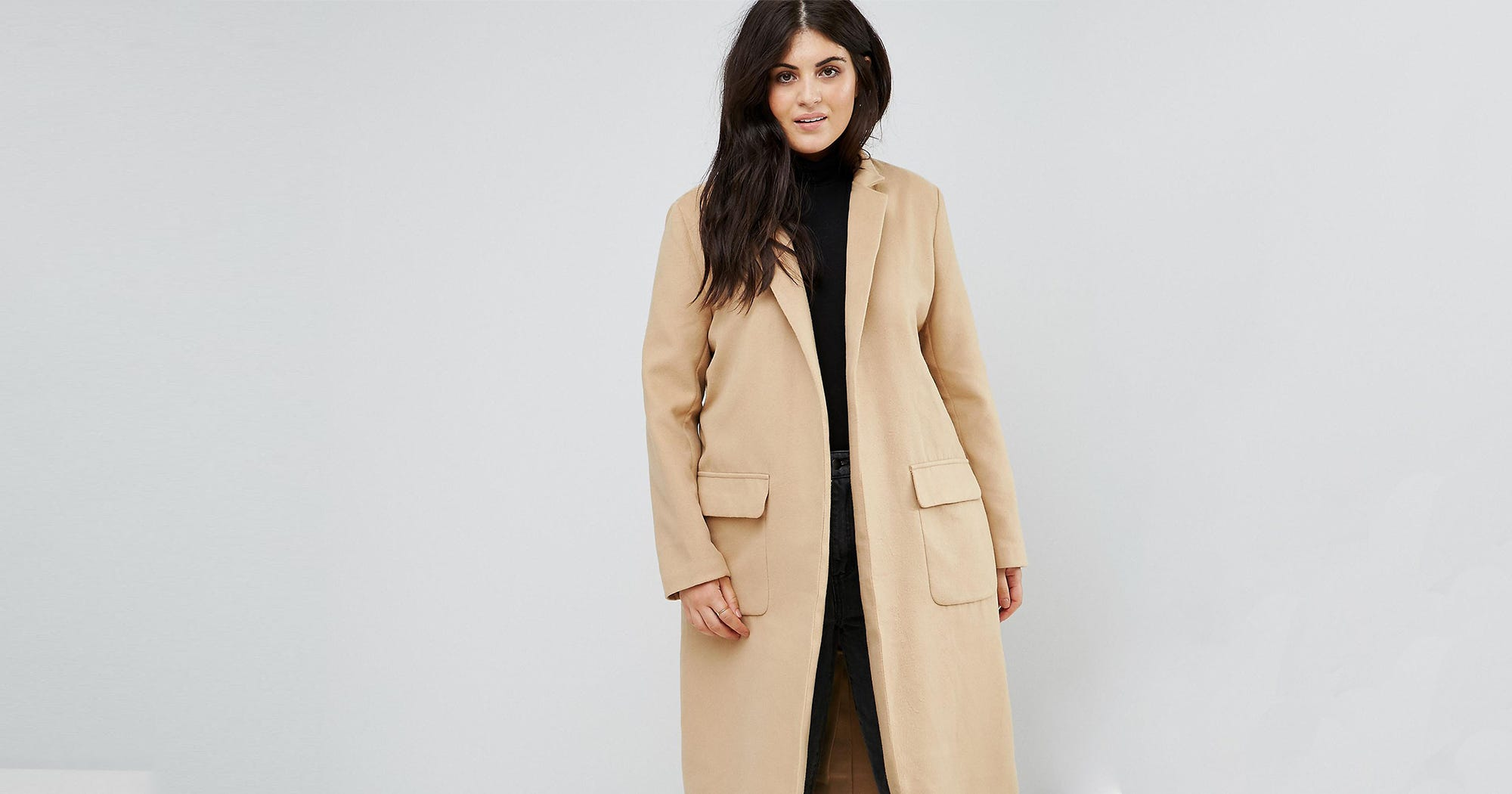 30 ASOS Curve Picks That Are So Fall It Hurts