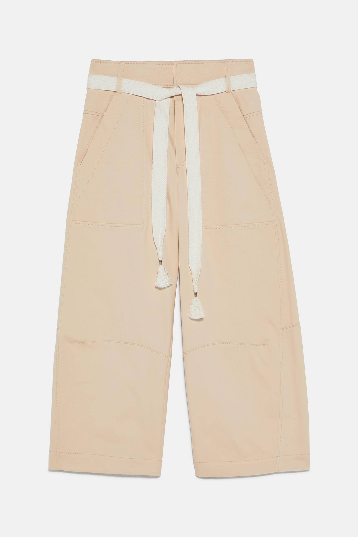 3c6d478f8c New Zara Studio Collection Spring Summer