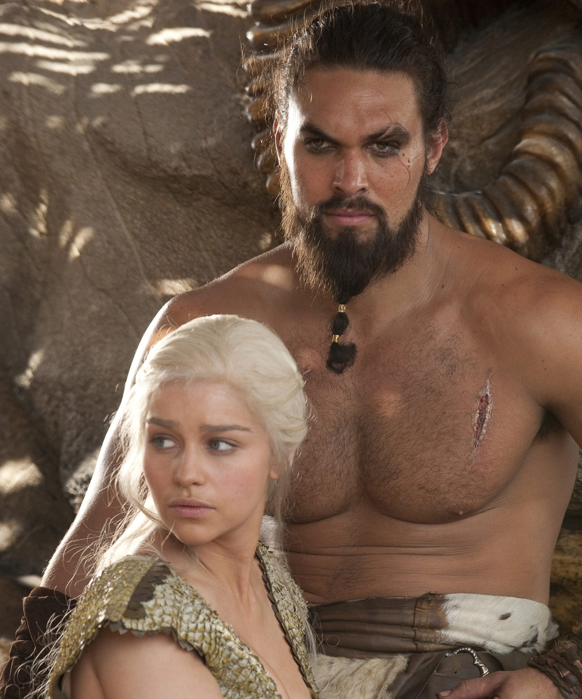 Jason Momoa Had A Harder Time Than Any Of Us Watching That Daenerys Twist