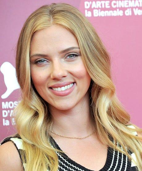 Scarlett Johansson Kate Winslet No Makeup Vanity Fair - Kesha-no-makeup
