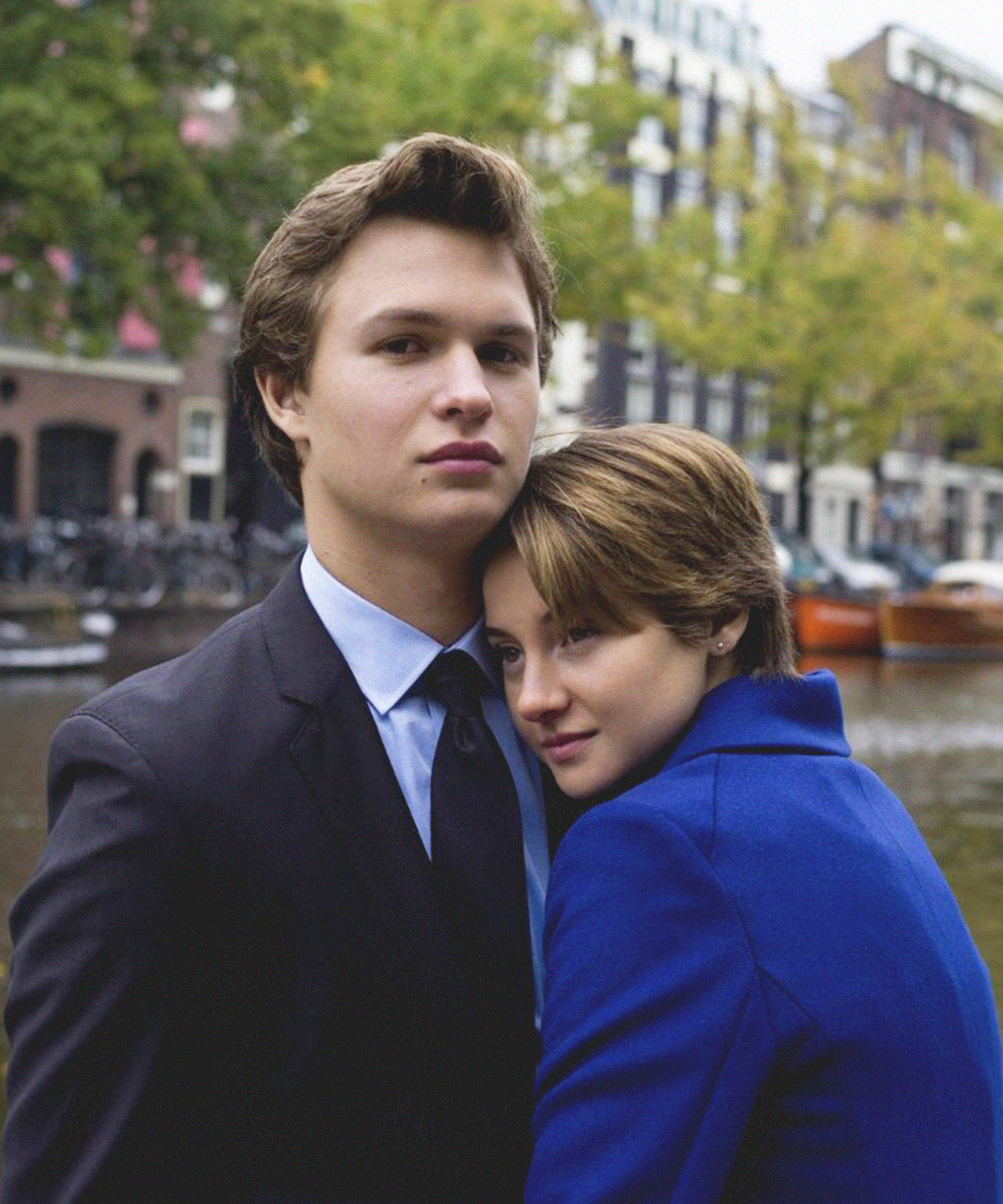 Shailene woodley and ansel elgort dating interview, sexy afghanis nude