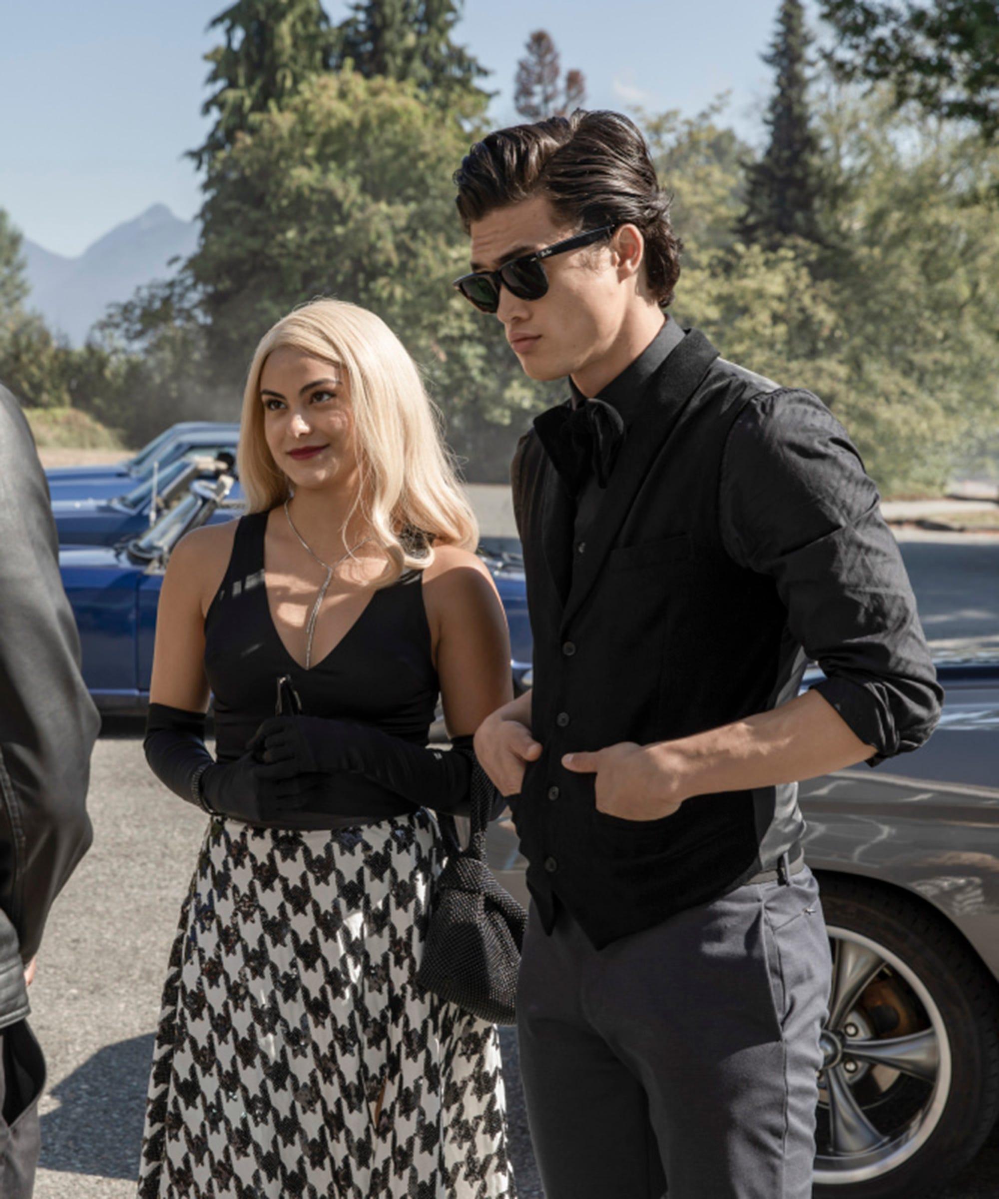 Riverdale Season 3 Episode 5 Recap Archie Jail Break