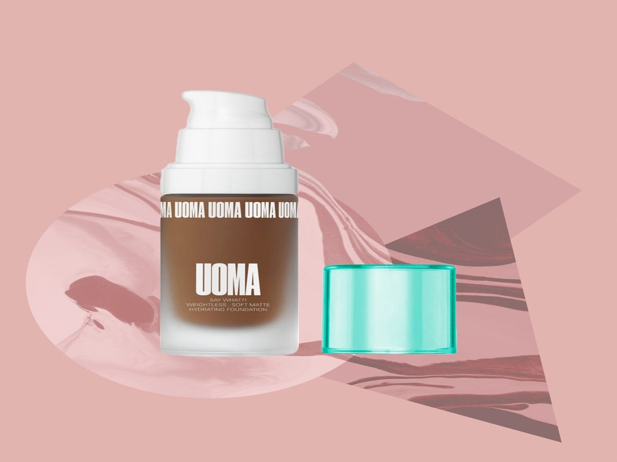 We Tried UOMA s Insta-Famous Foundation — & Here s Our Honest Opinion